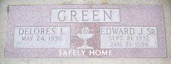 Edward John Green, II