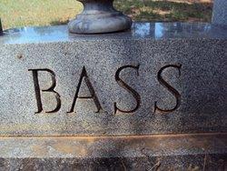 Nell <i>Ratcliff</i> Bass