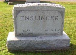 Francis Enslinger