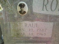 Corp Raul Robledo