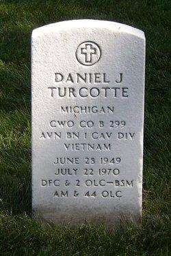 Daniel J. Turcotte