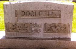 Mabel L. <i>Atkinson</i> Doolittle