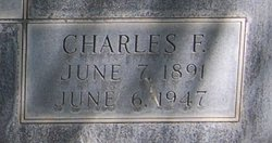 Charles Frances Abrams