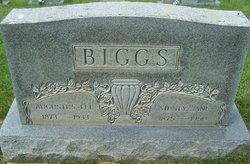 Augustus Lee Gus Biggs