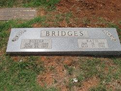 Buster Bridges