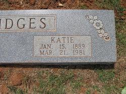 Katie <i>McCaffrey</i> Bridges