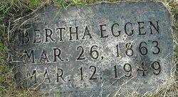 Bertha Eggen
