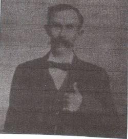 John William Jacob Brown