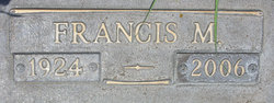 Francis Mae <i>Bishop</i> Allen