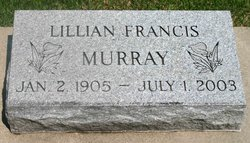Lillian Francis Murray