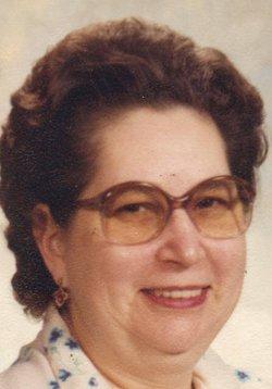 Lydia Jane Babe <i>Mayes</i> Frasier