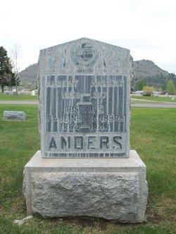 Albert Anders