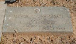 Oliver Carl Lawrence