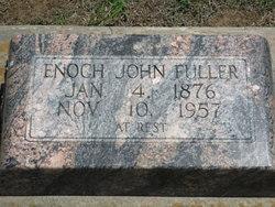 Enoch John Garian E.J. Fuller