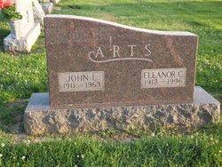 John Louis Arts