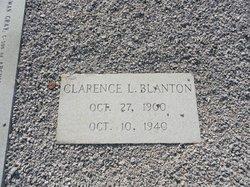 Clarence Leo Blanton