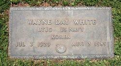 Wayne Day White