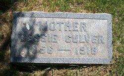Bessie <i>Elsworth</i> Culver