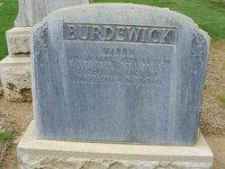 Josephine <i>Galindo</i> Burdewick