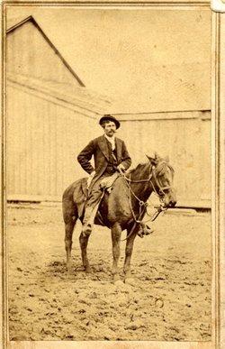 Milton Claypool Harper