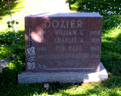 Dorothy <i>Dozier</i> Alberts
