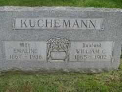 Emaline <i>Travis</i> Kuchemann