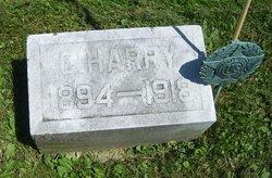 C Harry Johnson