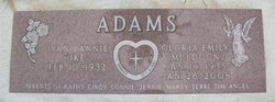 Gloria Emily <i>Muldoon</i> Adams