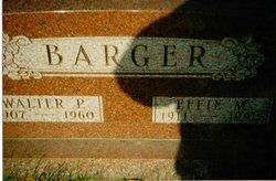 Effie Maude Eckie <i>McRae</i> Barger