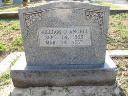 William O Angell