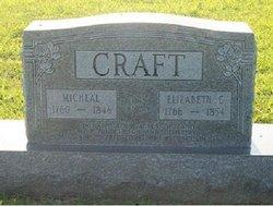 Elizabeth <i>Christian</i> Craft
