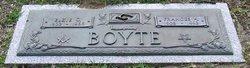 Elzie C. Boyte