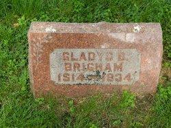 Gladys Bernice Brigham