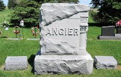 Ambrose N Angier