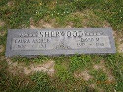 Laura Annice <i>Lewis</i> Sherwood