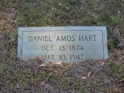 Daniel Amos Hart