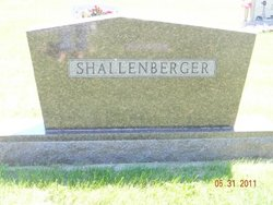George E. Shallenberger