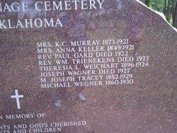 Mrs K C Murray