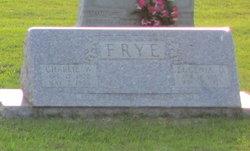 Francis Eugenia <i>Davis</i> Frye