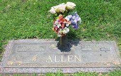 Ranie Allen, Sr