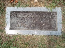 William A. Grigsby