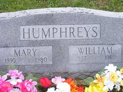 William Willie Humphreys