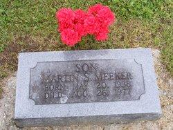 Martin S Meeker