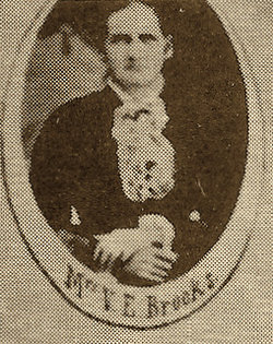 Victoria Elizabeth <i>Bussey</i> Brooks