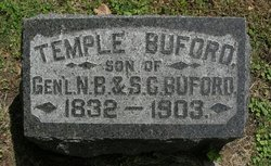 Temple Buford