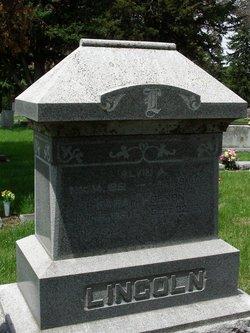 Sarah <i>Hobson</i> Lincoln