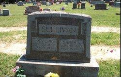 Sarah A. Sullivan