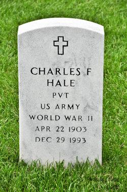 Charles Frederick Hale