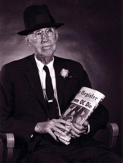 Raymond Cyrus R.C. Hoiles