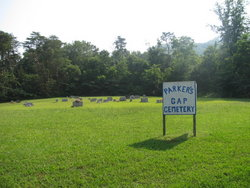 Parker's Gap Cemetery